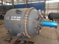 Gli EA|Essere|Reattore rivestito di vetro del Ce 3kl/5kl/6kl (imbarcazione) con il buon prezzo del rivestimento