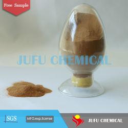 Reductor de agua de alta resistencia naftaleno sulfonato de sodio Nephthalene Super plastificante