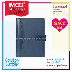 Imee 인쇄는 루스리프 노트북 Llnb28의 인쇄를 주문 설계한다
