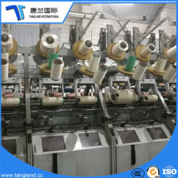 PA6/polyamide/lumineux à haute ténacité/fibre de nylon/textile/6 fils industriels&Fils UV