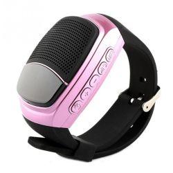 Spreker van de Fiets van de Spreker van het Horloge van de Muziek van Bluetooth B90 de Draagbare Mini