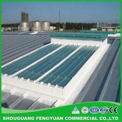 Wärmeisolierung-Acryllack-wasserdichte Beschichtung für Metalldach