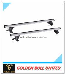 Alliage en aluminium de haute qualité, légère et résistante en voiture Galerie de toit