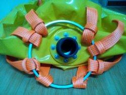 sacchetto di acqua di prova del caricamento di spessore PVC/PU di 1.2mm