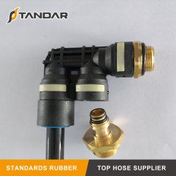 Haute qualité en matière plastique pneumatique Quick Connect pour Auto d'accouplement moteur