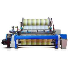 De Chinese Hoge snelheid Terry Towel Rapier Loom Picanie818 van de Geavanceerde Technologie van Leveranciers
