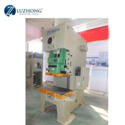 Коробка передач JH21-25-45-63-80 пневматического Высококачественная фиксированная кровать выколотки нажмите машины