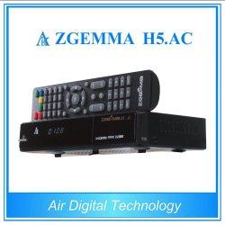 Мексика ATSC со спутниковыми ресивер DVB S2 Zgemma H5. Ас