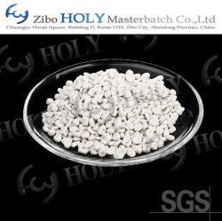 CaCO3 van de Basis Masterbatch/van het calcium de Vuller van de Vuller