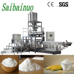 機械装置を作る品質の石油開発の修正された澱粉