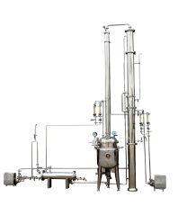 Álcool (ENA) /a fábrica de produção de etanol para melhor qualidade de 99% de etanol produzido a partir de cana-de-açúcar e Base de Grãos