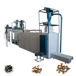 Riga della macchina elaborante dell'alimentazione animale