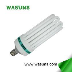 لمبة CFL لمصباح نظام توفير الطاقة العالي 8U 200W E40
