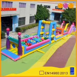 실내 스포츠 경기 장거리 장애물 코스 학교 경기 (AQ01182-2)