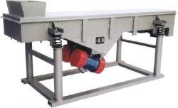 Мини-линейных виброгрохот, высокую эффективность и постоянные рабочие линейные кремния песок вибрации, Screenn Hengxing экрана линейного перемещения