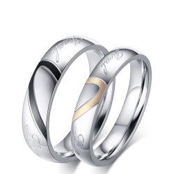 Manier en de Nieuwe Juwelen van de Ring van de Magneet van het Ontwerp voor Giften