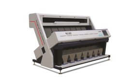 Pleine couleur RGB Sortex pour le riz de la machine