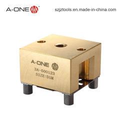 Erowa EDM электрод меди держатель для обработки 3A-500123 пресс-форм