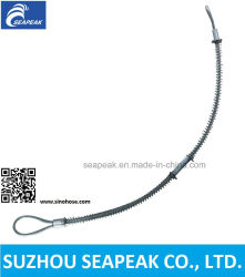 Стальные Whipcheck Cable-Wb безопасности3