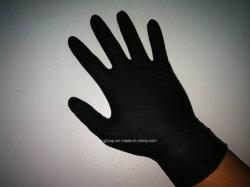 Sintético Aql1.5 grado médico guantes de protección de la mano de PVC guantes de vinilo