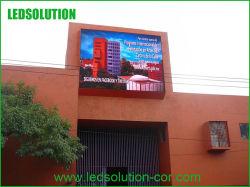 LEDSOLUTION P10 Publicidad Pantalla LED
