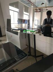 Yashi 43-дюймовый сенсорный ЖК-дисплей с Волшебное зеркало рекламы Photobooth