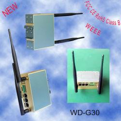 Deo-G30 maille Wi-Fi pont pour l'industrie des télécommunications.