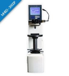 Digital-Brinellhärte-Prüfvorrichtung Mhbd-3000p