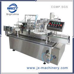 Flacon vaporisateur l'équipement pharmaceutique Peristatic Machine de remplissage de liquide de la pompe