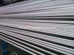 Intercambiador de calor de acero inoxidable de tubos sin costura Bolier