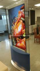 선수를 광고하는 Dedi 55inch 디지털 Signage OLED