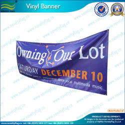 Hanging Style and Vinyl Flags and Banners Material PVC (M-NF26P07010)