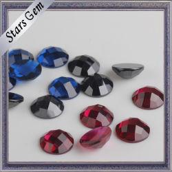 La vendita in serie grande Variou di riserva colora la pietra preziosa di cristallo