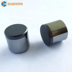 La perforación de petróleo y carbón compacto diamante policristalino PDC