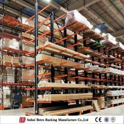 China Goedkope New Lumber Cantilever racking