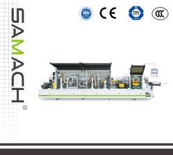Automatische Sperrholz Bander Edge Bandering Maschine Holzbearbeitung High Speed Möbel Vollautomatische Kantenanbemmaschine Rfb565jcfh
