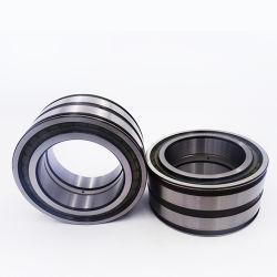 Дюймовый Nu тип double цилиндрического роликового подшипника заднего ряда цилиндров
