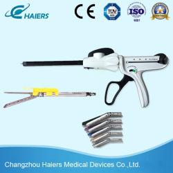 Grapadoras Cutter laparoscópica desechables fabricante de instrumentos médicos con Ce/Certificado ISO