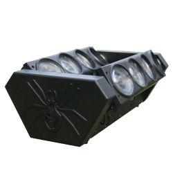Best Price Mini LED 스파이더 라이트 움직이는 헤드