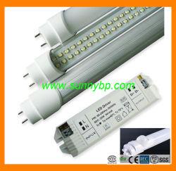 24V 900mm 3ft 15W T8 Tube Fluorescent feux à LED