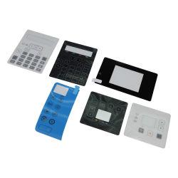 Настраиваемые микроволновой печью мембранный переключатель передней панели клавиатуры