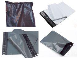 중국 사람 상점 온라인 부대 TNT는 자동 접착 물개 비닐 봉투를 지운다