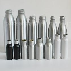 Custom bouteille de bière en aluminium avec bouchon inviolable