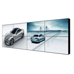 Vga-Touch Screen LCD-videoWand mit HDMI Kabel