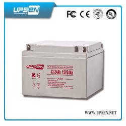 12V 150Ah batterie étanche au plomb acide Batterie rechargeable pour l'automobile