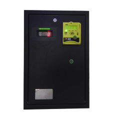 Wall-Mounted Coin and Token Change Machine EV9333