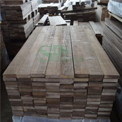 Noce Logs e Lumber Kd, Black Walnut Wood Logs