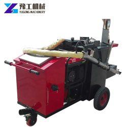 Трещины Sealling Hand-Push асфальтированной дороги машины 100L Механизм наполнения дорожного движения в Китае