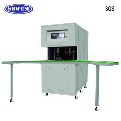 PVC UPVC Windowsの作成のための自動CNCの角のクリーニングの機械装置