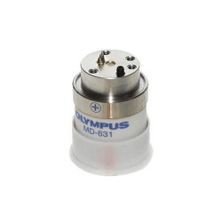 300W Lampe au xénon à fibre optique de l'endoscope Source lumineuse Lampe